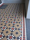 Tessellated Tiles gallery