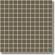Vitrified square tiles australian green 25 x 25 mm